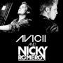 Avicii vs Nicky Romero - I Could Be The One