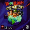 משחקים Worms World Party