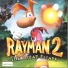 ריימן Rayman 2
