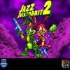 ג'ז הארנב 2 Jazz Jackrabbit