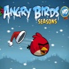 אנגרי ברדס עונות - Angry Birds Seasons