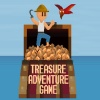 משחק Treasure Adventure Game