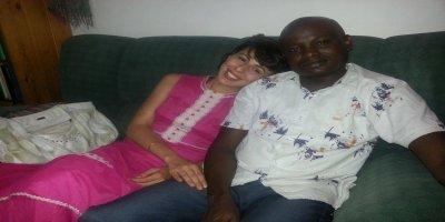"""הכירו את בן זוגה הסודני של אורטל בן דיין מ""""האח הגדול"""" עונה 6"""