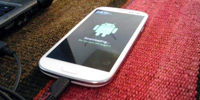 מדריך Root ל-Galaxy S3, איך לעשות רוט לסמסונג גלקסי S3?