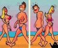 סימני גוף אוטומטיים אחרי ולפני